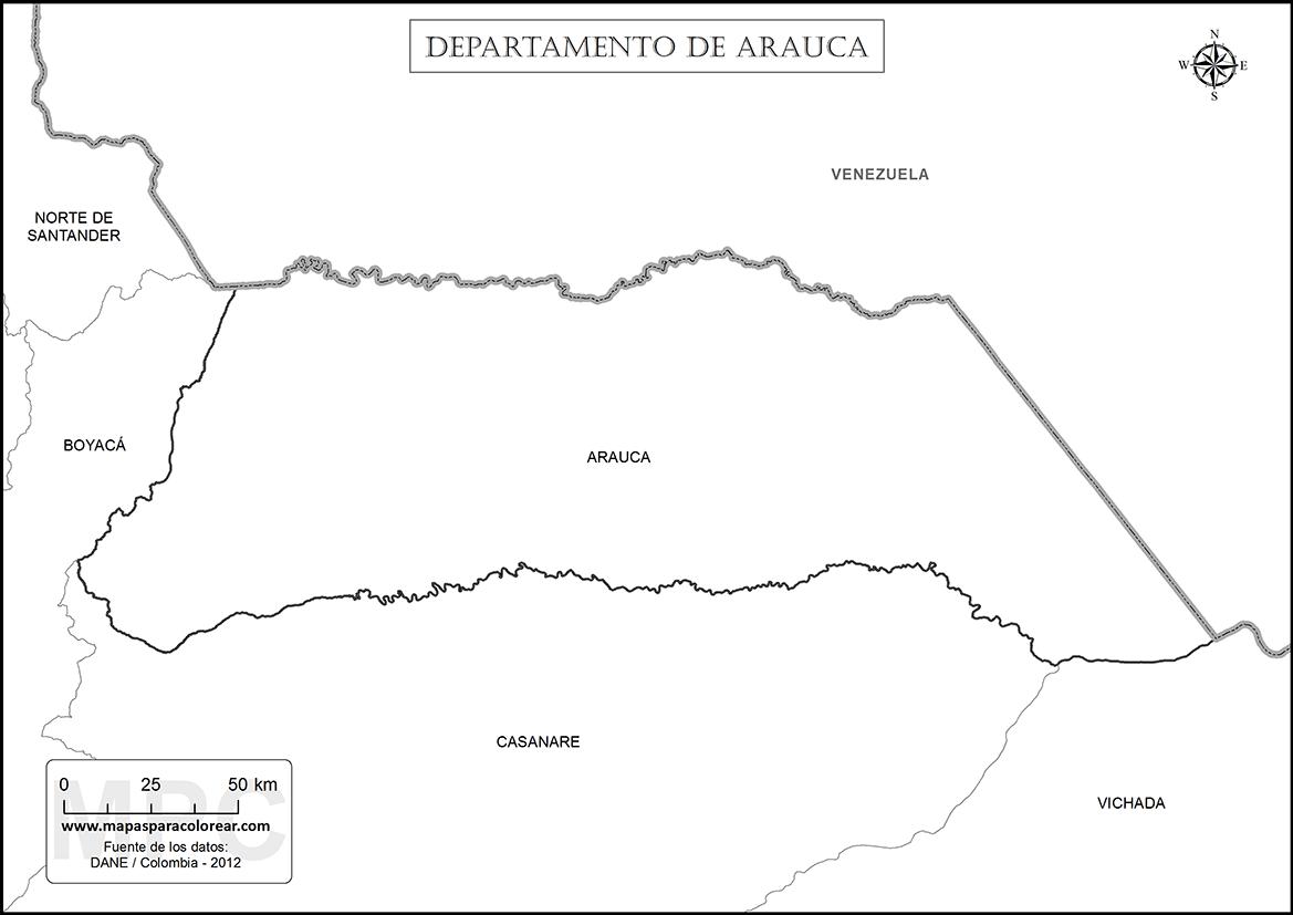 Photo : Mapa America Del Sur Politico Para Imprimir Images. Mapa De ...